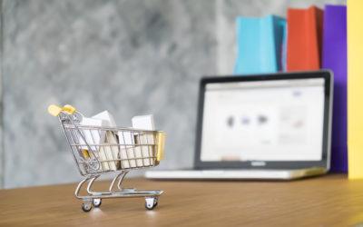 SITE e-commerce de dropshipping : contrôle & amende de 10 000 € de la DGCCRF (février 2021)
